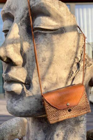 torebka w stylu boho